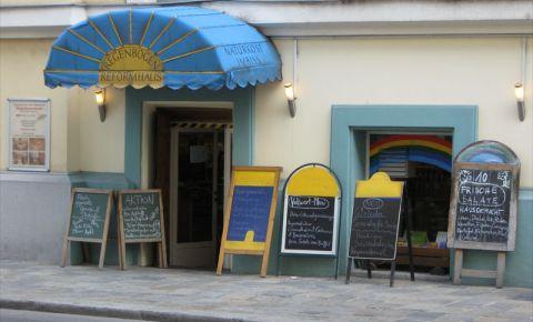 Restaurantul Reformhaus Buchmuller