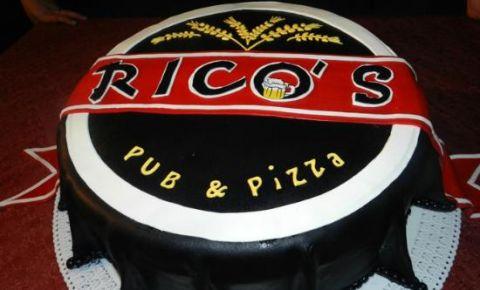 Restaurantul Rico's Pub