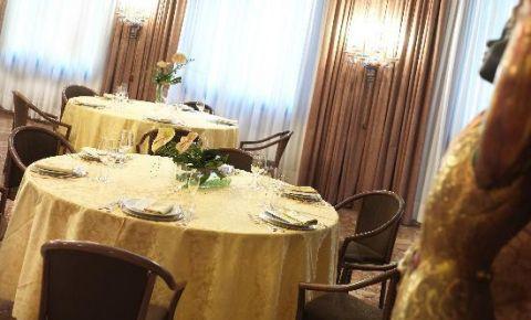 Restaurantul Ristorante Astoria Italia