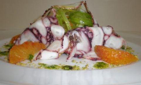 Restaurantul ristorante delle rose