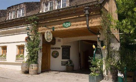 Restaurant Ristorante Francesco Grinzing - Viena