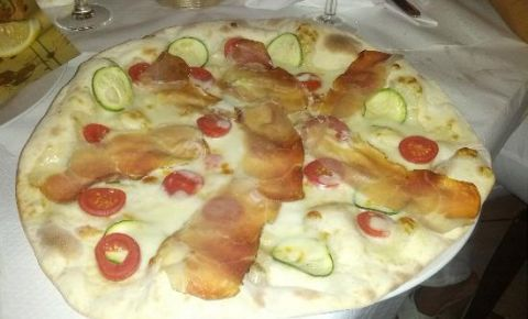 Restaurantul Ristorante-Pizzeria Mas Que Nada