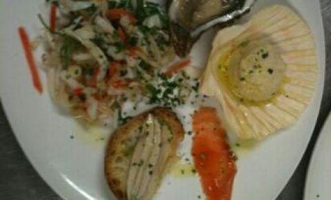 Restaurantul Ristorante Pizzeria Navy'