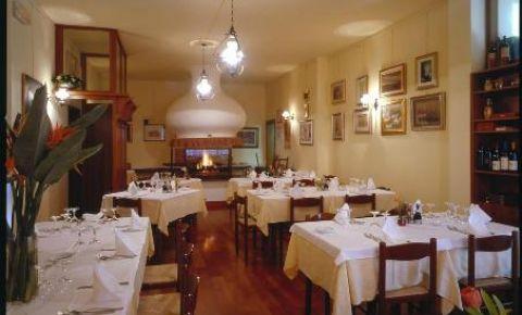 Restaurantul Ristorante Val Rojale
