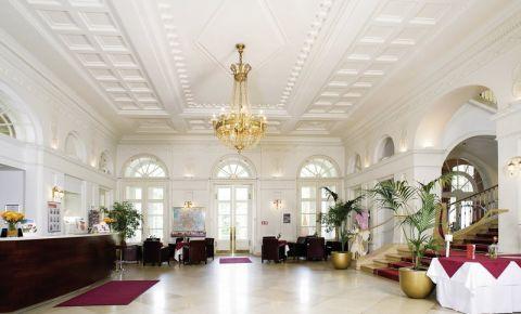 Restaurantul Schloss Wilhelminenberg