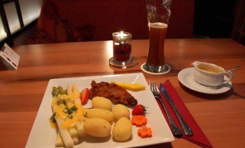 Restaurantul Schlupfwinkel