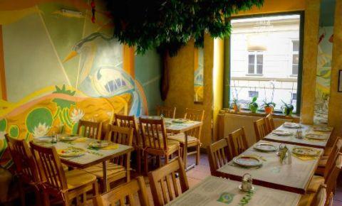 Restaurant Schoenborn - Viena