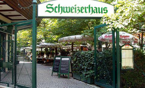 Restaurantul Schweizerhaus
