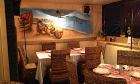Restaurant Scugnizzi Trattoria Pizzeria - Napoli