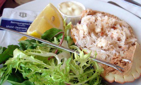 Restaurantul Seawise