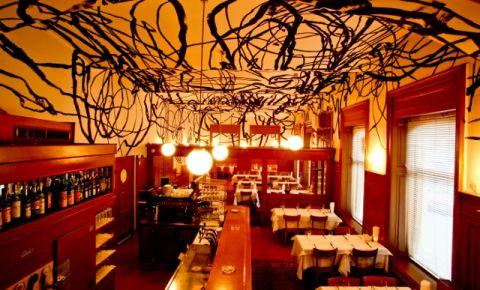 Restaurantul Skopik & Lohn