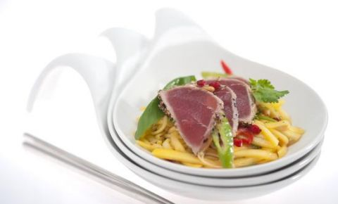 Restaurantul Sohyi Sushi