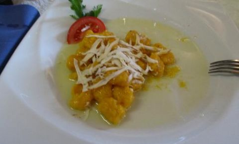 Restaurantul Speziaria