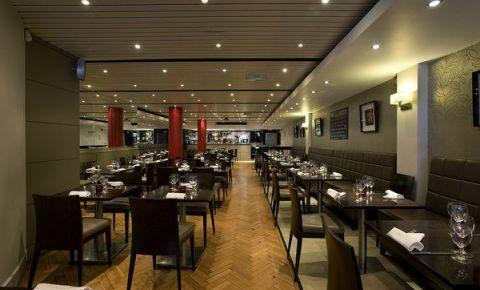 Restaurantul Stef's Italian
