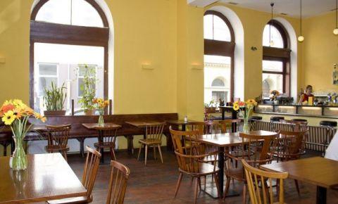 Restaurantul Steindl