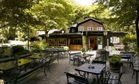Restaurant Steirerstockl - Viena