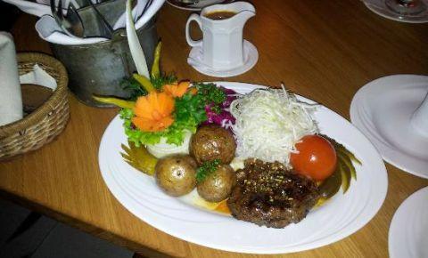 Restaurantul Stora Antis