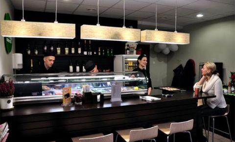 Restaurantul SUSHI EXPRESS