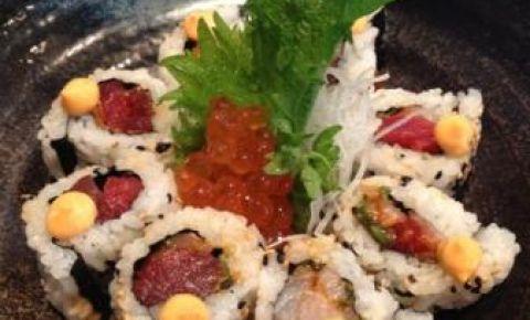 Restaurantul Takara Sushi Bar