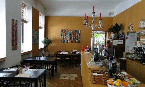 Restaurantul Tancredi