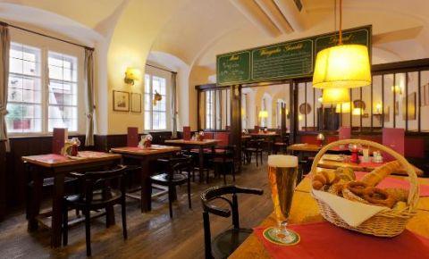 Restaurant Tartufo - Viena