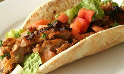 Restaurantul Tasty Lebanon
