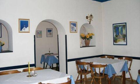 Restaurant Taverna Christos - Viena