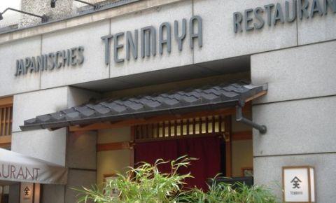 Restaurantul Tenmaya