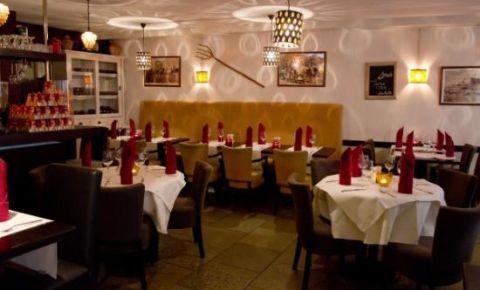 Restaurantul Terra Mia