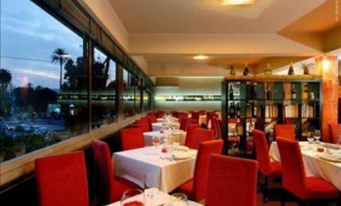 Restaurantul Terrazza Calabritto
