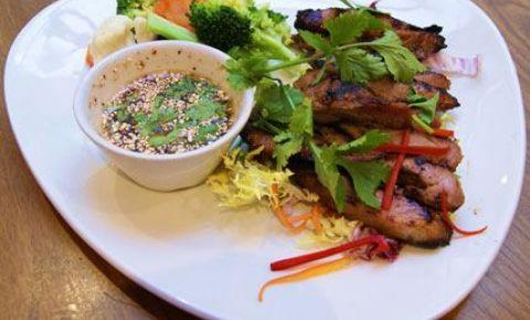 Restaurantul Thai Nice