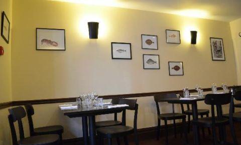 Restaurant The Giaconda Dining Room - Londra