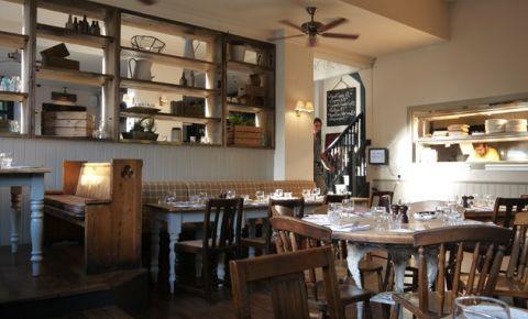 Restaurantul The Pig and Butcher