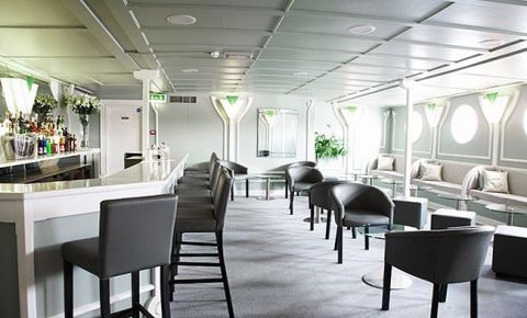 Restaurantul The Yacht London