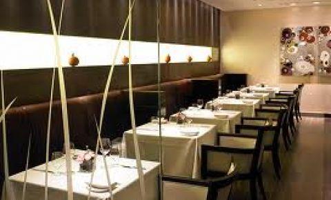 Restaurantul Theo Randall