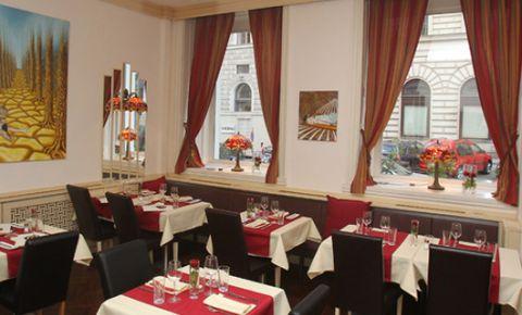 Restaurantul Theophil