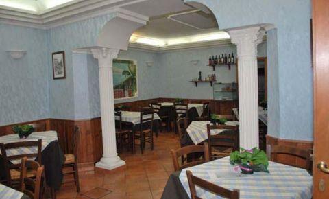Restaurantul Trattoria A Pignata