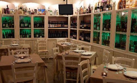 Restaurantul Trattoria il Castello