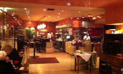 Restaurantul Trattoria Margareta