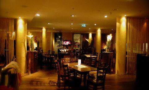 Restaurantul Unibrau