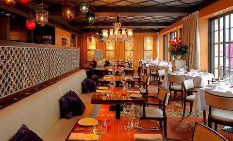 Restaurant Veeraswamy - Londra