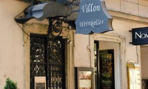 Restaurantul Villon