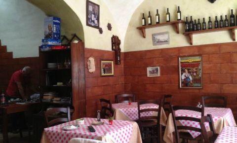 Restaurant Vini e Cucina Moccia - Napoli
