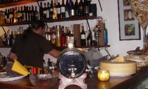 Restaurantul Vinotheka Tropea