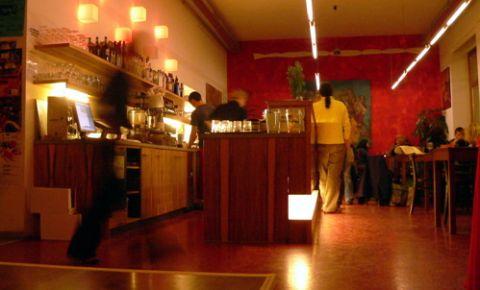 Restaurantul Weltcafe