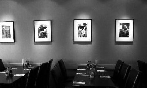 Restaurantul White Fish