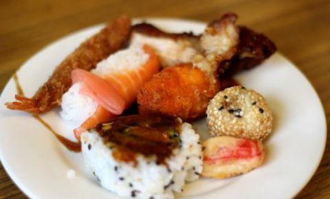 Restaurantul Wok & More