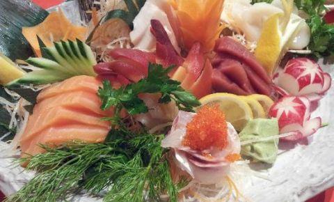 Restaurantul Zaibatsu