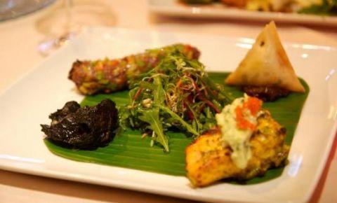 Restaurantul Zayka