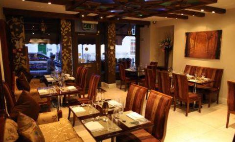 Restaurant Zayna - Londra